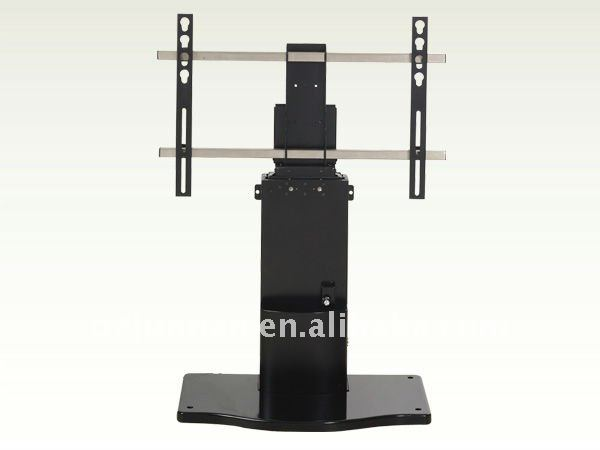 junnan hottest product tv lift mechanism with remote control and high quality aluminum