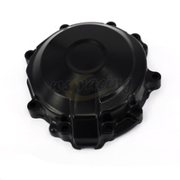 Motorcycle Engine Stator Crankcase Cover For KAWASAKI ZX6R ZX 6R 2007 2008 2007 2008
