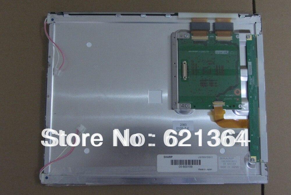LQ150X1DG11    professional  lcd screen sales  for industrial screenLQ150X1DG11    professional  lcd screen sales  for industrial screen