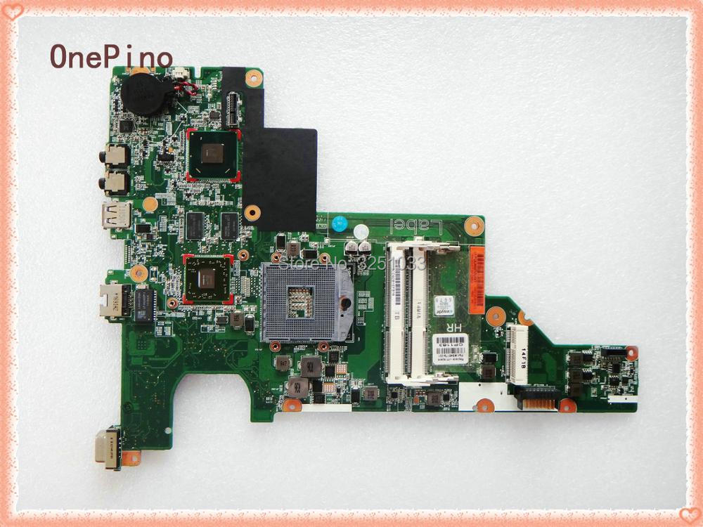 646179-001 for HP CQ43 NOTEBOOK CQ43 Laptop Motherboard HM65 Chipset  6470/512 DDR3 100% Tested free shipping 100% tested 636371 001 for hp pavilion g4 g7 laptop motherboard with for intel hm55 chipset 6470 512m