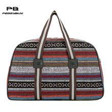 Женская Холщовая Сумка через плечо, большая емкость, дорожная сумка, женская мода, большая сумка-клатч, 2018 ручная сумка, горячая Распродажа, пакет Bolsos