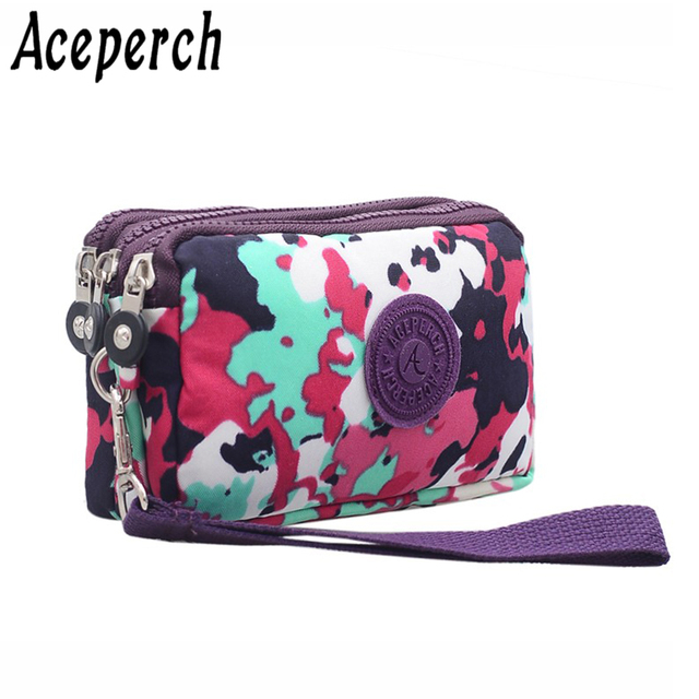 2d110ccdb2c547 ACEPERCH Fashion Women Cosmetic Pouch Bags Ladies Makeup Beauty Organizador  Bolso Travel trousse maquillage femme estojo kiple