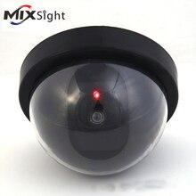 ZK20 Манекен Главная Крытый CCTV Камеры Безопасности Имитация Наблюдения ИК Свет Поддельные Камеры для Дома Камеры