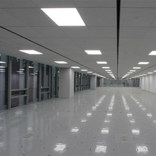 10PCS 36W 40W 48W 72W Flat Square LED Panel Light 600×600 2×2 FT High Bright Ceiling Panel For Indoor Office Shop Drop Ceiling