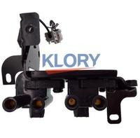 Car Styling PREMIUM HIGH PERFORMANCE IGNITION COIL 27301 23700 5C1427 2003 2009