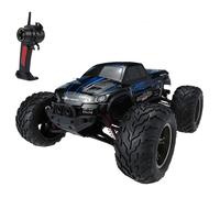 EBOYU 9115/S911 RC Car 1:12 Scale 2.4Ghz 2WD Supersonic Explorer Remote Control Car Off Road Vehicle 42km/h for Kids Adults RTR