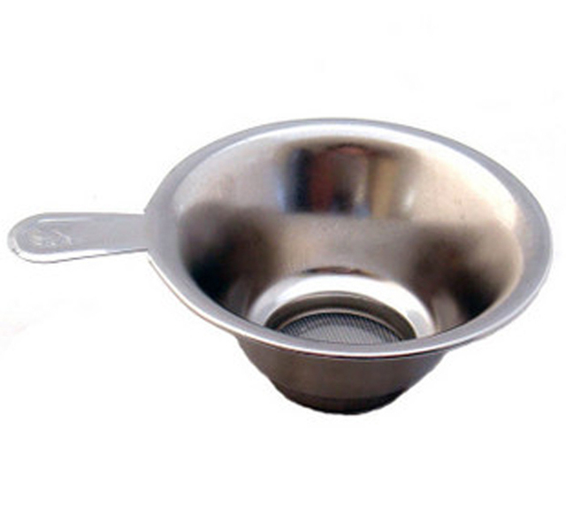 Filter mesh tea strainers tea set stainless steel small tools