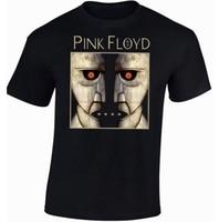 Pink Floyd Division Bell Для мужчин футболка рок-группа хип-хоп рубашки Повседневное Топ Ти Мода Дизайн ситец uomo t-shirt