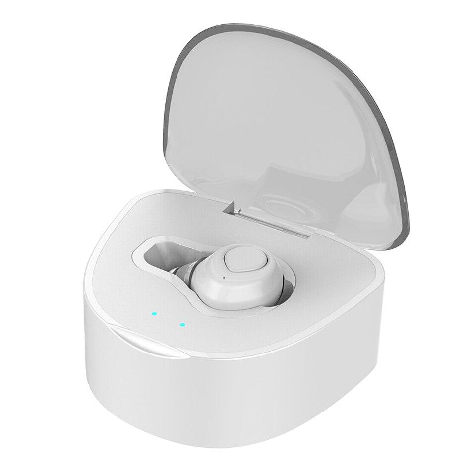 Wireless Bluetooth Earphone Auriculares Mini Stereo TWS