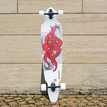 font b KOSTON b font pro carving style longboard completes with 8ply canada maple popular
