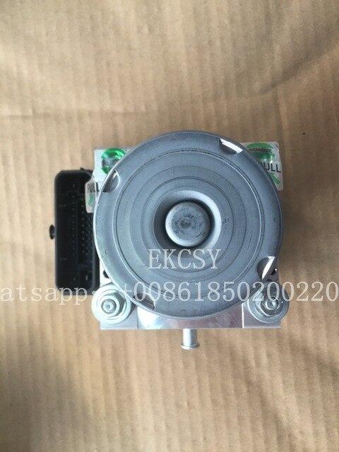 3550110 P00 P02 0265232047 Original Quality Abs Hydraulic Unit Brake Pump For Great Wall Wingle 3 5 Gwm V240 V200
