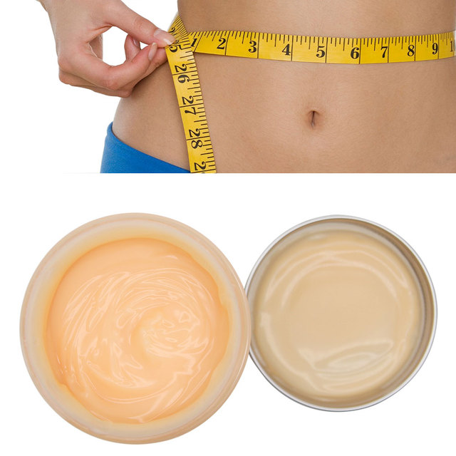 Hot Body Cream for Weight Loss