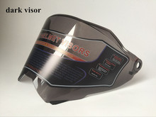 helmet visor full face motorcycle lens replacement be suitable for my store road cross 716 model