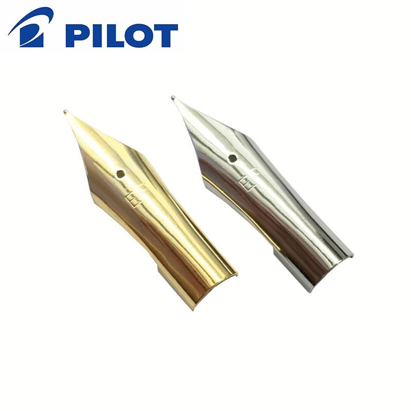 Pilot Fountain Pen Nib Suitable For Pilot 78g 88g Fountain Pen Nibs School Stationery Office Supplies Writing Pens Nib