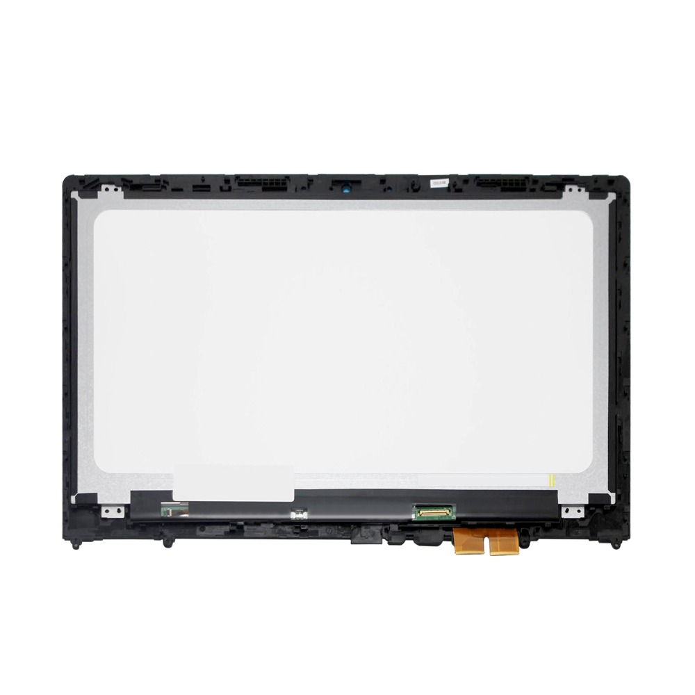 15.6 Full Hd Led Lcd Touch Screen Digitizer For Lenovo 510-15isk 510-15ikb 5d10k92393 5d10m41860 Removing Obstruction Laptop Lcd Screen