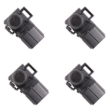 4PCS PDC Reverse Backup Parking Assist Sensor For Toyota Lexus 89341-48010 89341-48010-C0