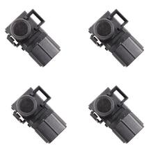 цена на 4PCS PDC Reverse Backup Parking Assist Sensor For Toyota Lexus 89341-48010 89341-48010-C0