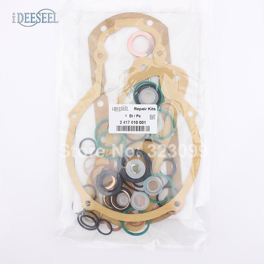 IDEESEEL 2417010001 Gasket Kits 2 417 010 001 Repair Kits P3000