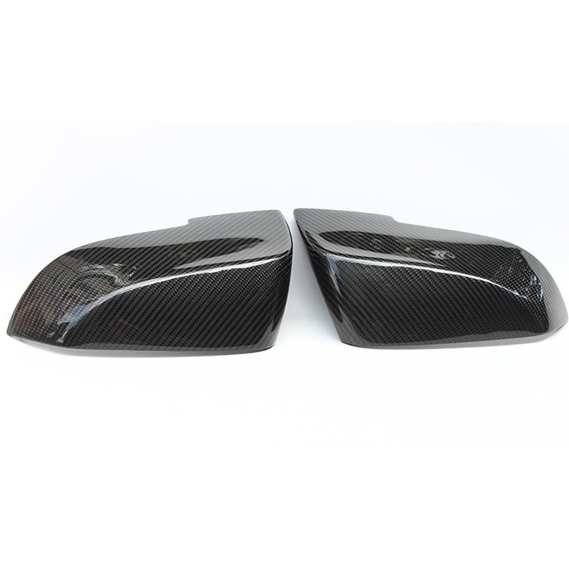 BMW F01 F02- ի համար փոխարինեք ածխածնային - Ավտոմեքենայի արտաքին պարագաներ - Լուսանկար 4