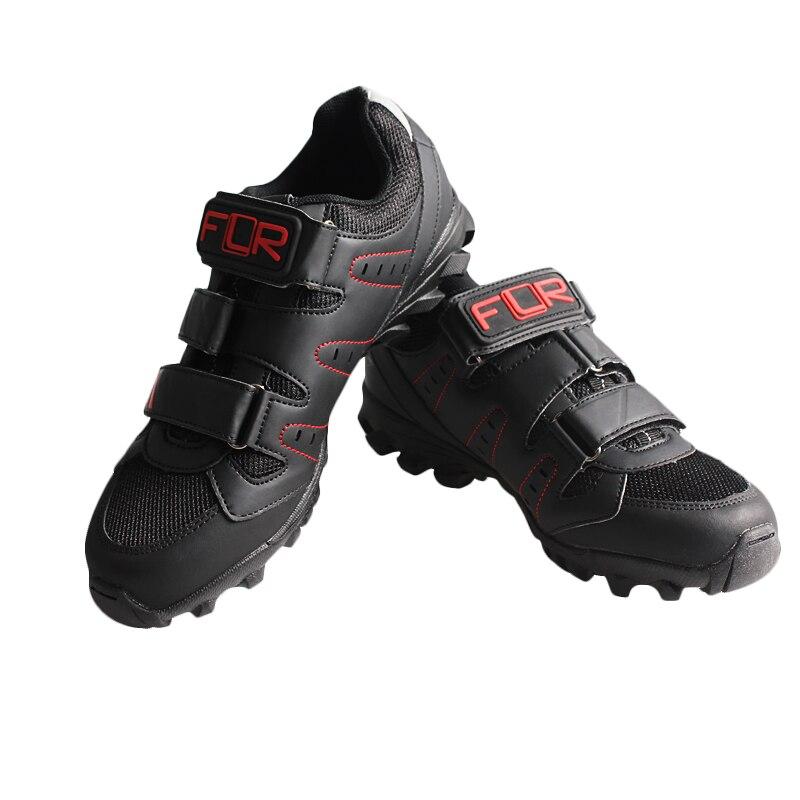 935245549 MTB y carretera dos usos zapatos de ciclismo zapatos de bicicleta de los deportes  hebilla automática bicicleta BUSHMASTER PRO DS en Zapatillas de ciclismo ...