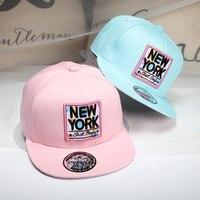 2016 Brand New Games New York Gorras Snapback Caps Hip Hop Summer Baseball Cap Casual Adjuatable