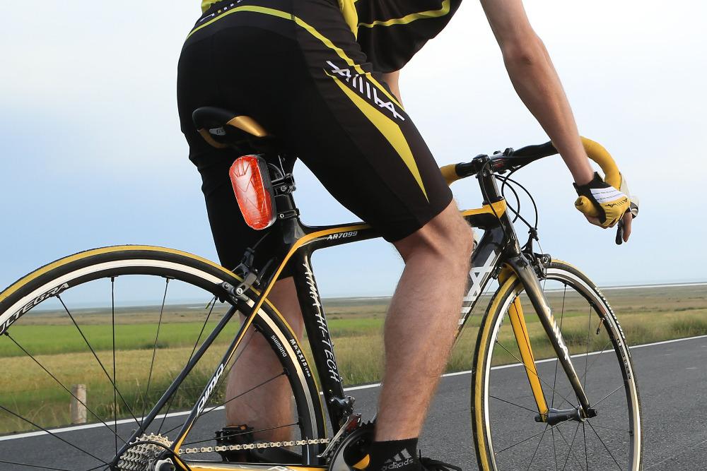 TK906 GPS bike Tracker11
