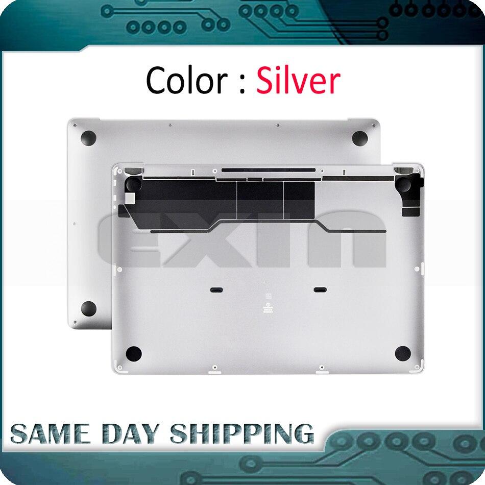 Nouveau A1932 boîtier inférieur couleur argent pour Macbook Air Retina 13
