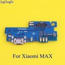 JCD USB Charging Port Flex Cable For Xiaomi Mi Max Dock Conn