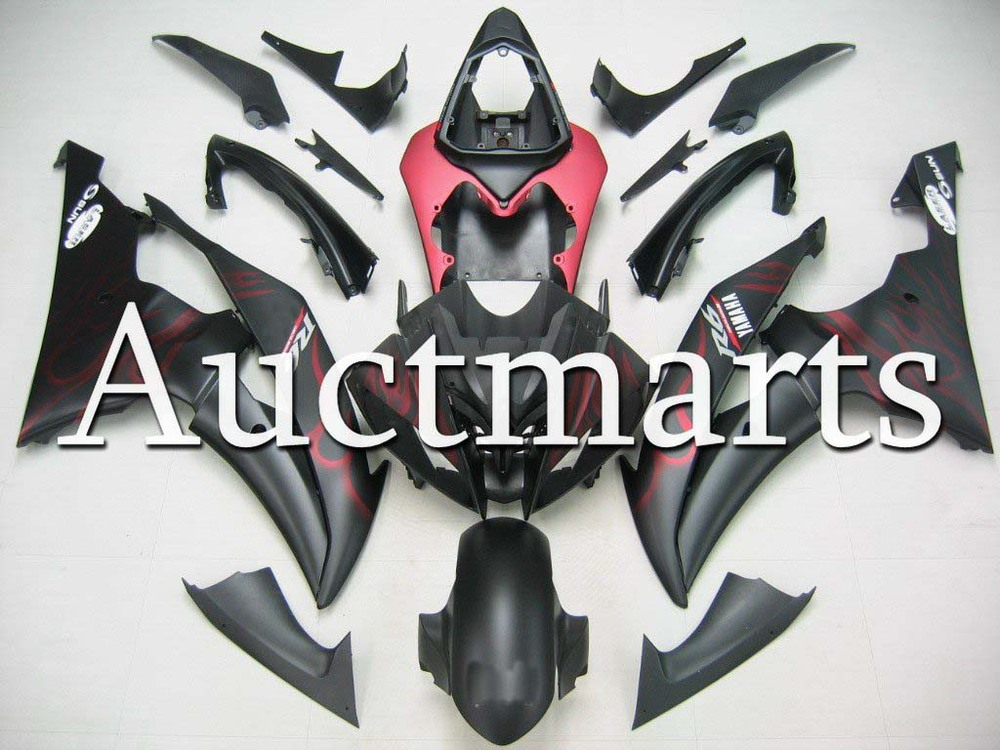 For Yamaha YZF 600 R6 2008 2009 2010 2011 2012 2013 2014 YZF600R 08-14 inject ABS Plastic motorcycle Fairing Kit YZFR6 08-14  14 for yamaha yzf 1000 r1 2007 2008 yzf1000r inject abs plastic motorcycle fairing kit yzfr1 07 08 yzf1000r1 yzf 1000r cb02