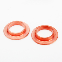 Kinugawa Turbo Washer Copper M14 w/ M12 for Saab GT17 to TD04HL