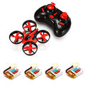 Eachine E010 Battery Set Mini 2.4G 4CH 6 Axis 3D Headless Mode Memory Function RC Quadcopter RTF RC Tiny Gift Present Kid Toys