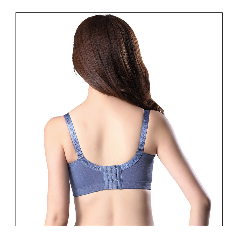 Stereotypes massage water bag sexy adjustable bra small chest thickening gather bra in Maternity Nursing Bras from Mother Kids