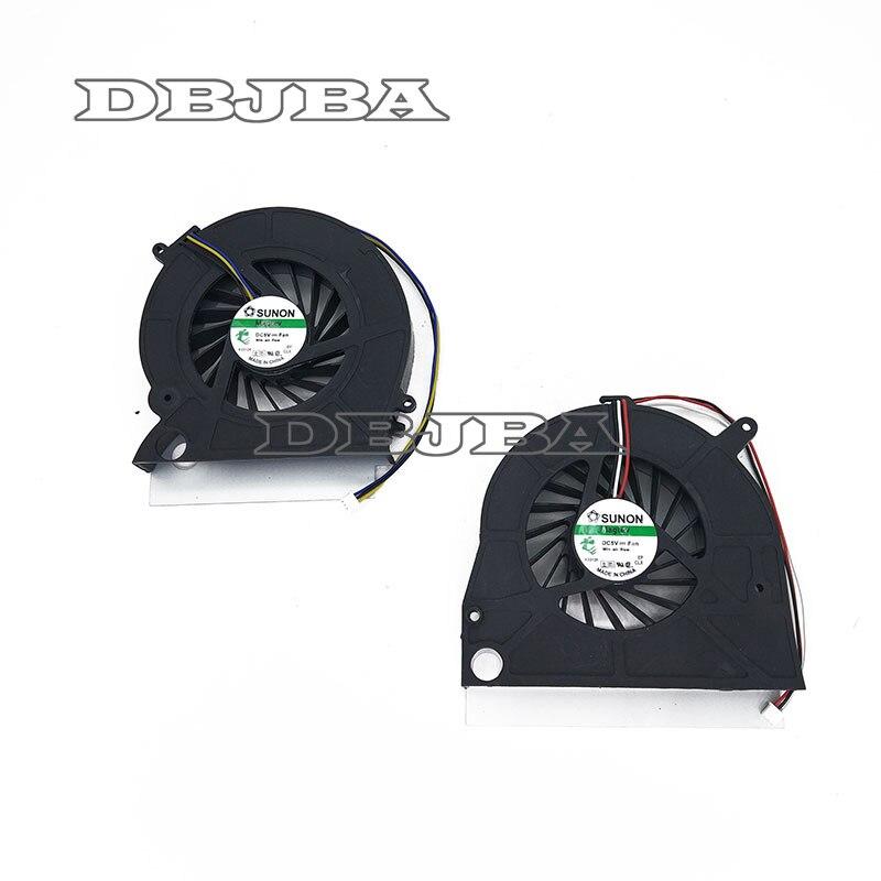 New original CPU Cooling Fan for Lenovo B500 B505 B510 B50r1 B5R All In One Desktop Computer