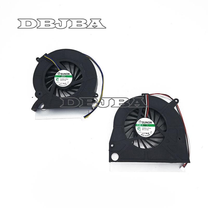 Nouveau CPU d'origine Ventilateur De Refroidissement pour Lenovo B500 B505 B510 B50r1 B5R Tout En Un Ordinateur De Bureau