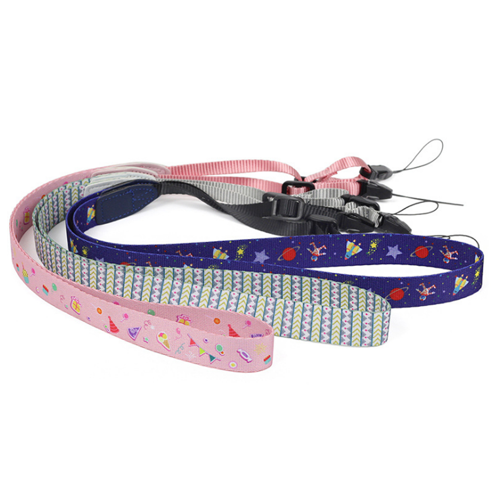 Image 5 - Camera 1.2 Meter 47.2 inch Cute Neck Shoulder Strap Belt for Instax Camera Mini 9 / Mini 25 / Mini 70 / Mini 90 Pink-in Camera Strap from Consumer Electronics