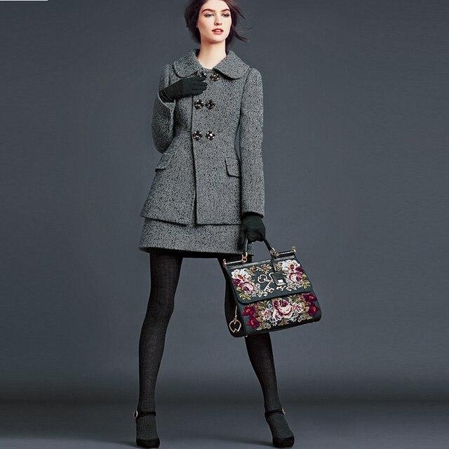 Luxury Winter Warm Thickness Women Tights 120D Skinny Slim Women Plus Size Wool pantyhose