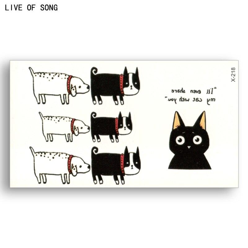 Песня про кот и собака