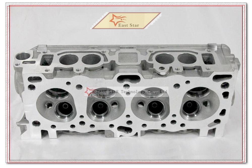 4G64 8V G4CS 2.4L Cylinder Head 22100 32680 For Mitsubishi Galant L200 L300 Pajero Shogun Pick up Space wagon Mighty Max H1 H100