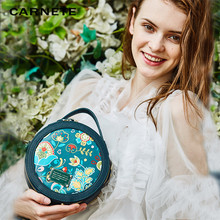 CARNETE Women Bag Crossbody For 2019 Fashion PU Luxury TOP Brand Gift Party Handbag bolsa feminina sac main femme