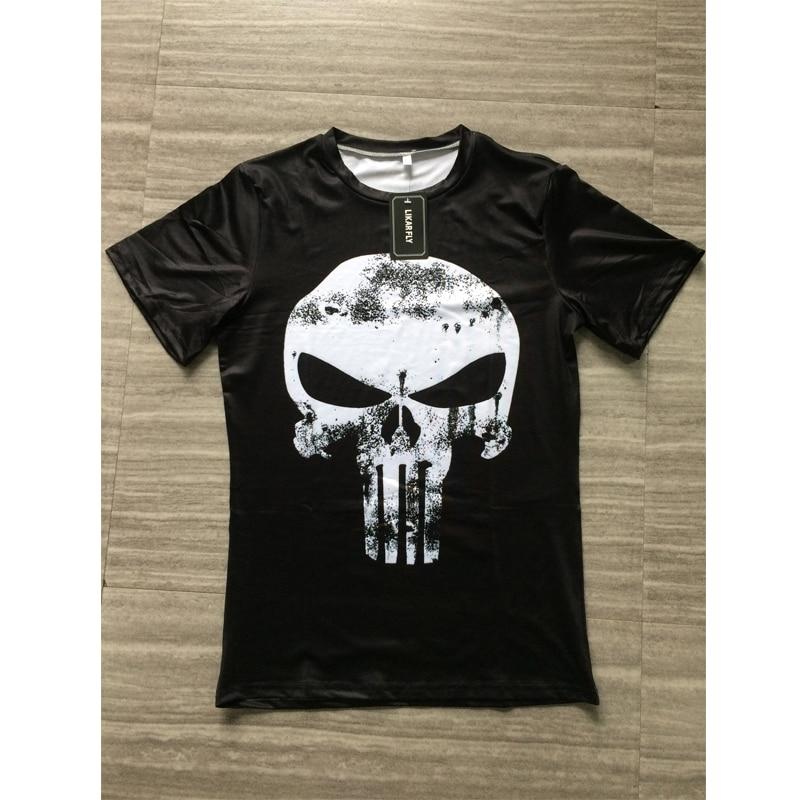Hochwertige Kompression t-shirts Superman / Batman / Mode / - Herrenbekleidung - Foto 2