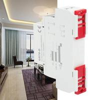 Relay Module Power Off Delay GRT8 D Ac/Dc Small Time Delay Relay Off Time Adjustable AC/DC12V 240V Relay Board