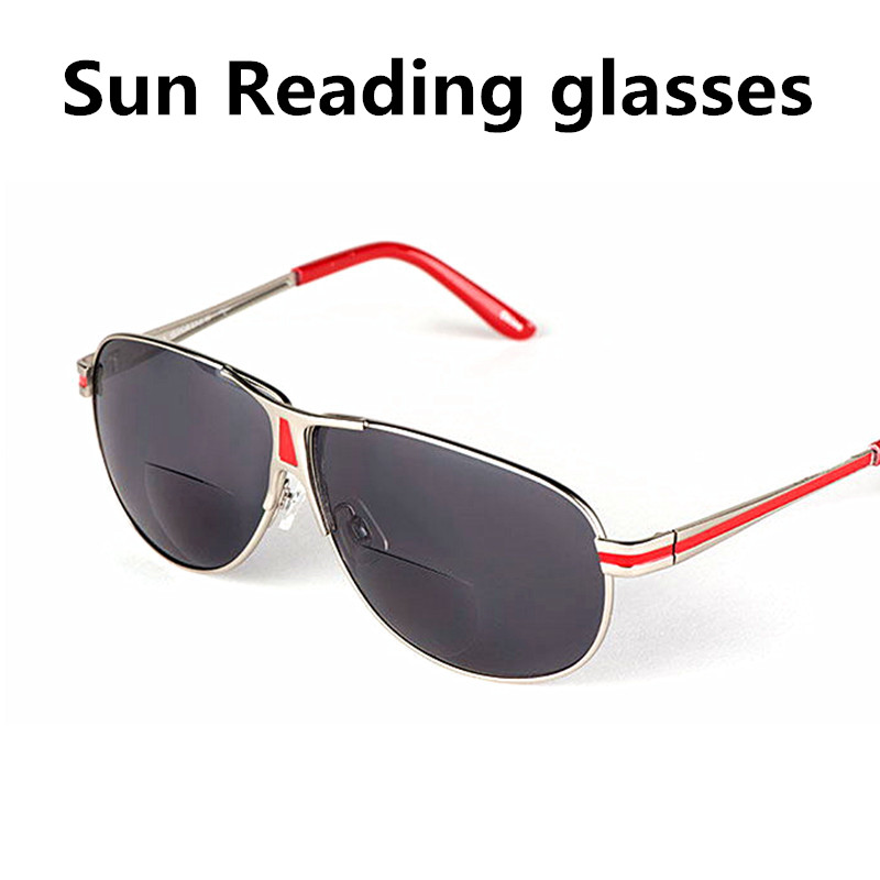 Bifocal Reader Sunglasses  online get bifocal reader sunglasses aliexpress com