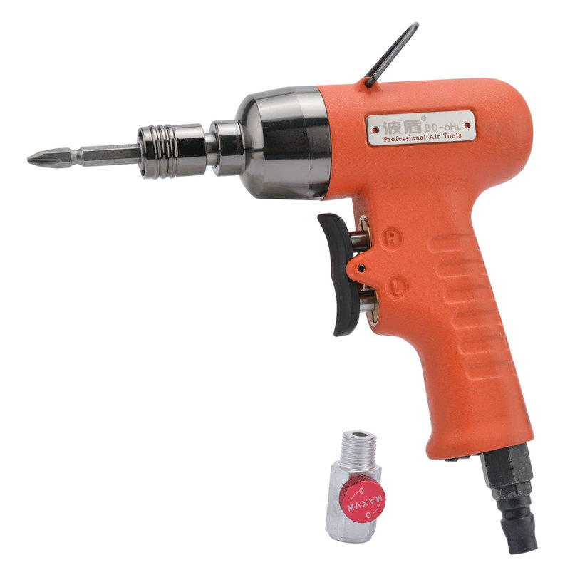цена на 6HL gun type pneumatic screw type pneumatic screwdriver and air gun type gas BD-6HL