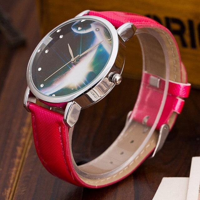 Zegarek damski Solar System różne kolory