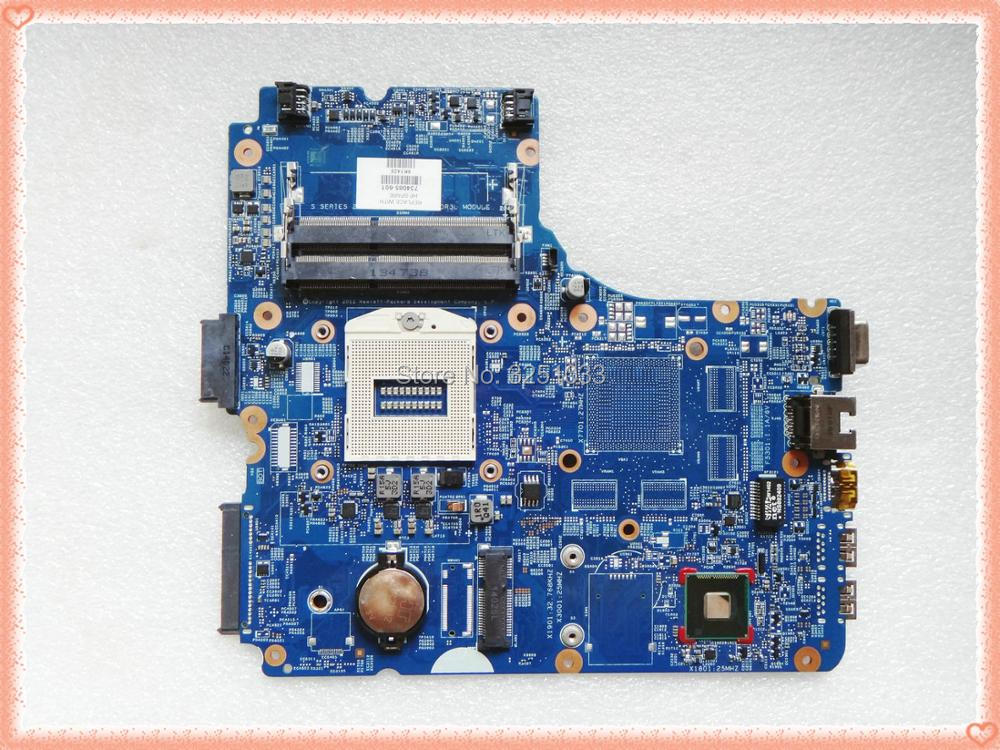 ProBook 450 G1 Notebook 734086-001 734086-501 734086-601 for HP Probook 450 G1 440-G1 laptop motherboard HM87 chipset Tested ok 744007 001 744009 001 744016 001 laptop motherboard for hp probook 650 g1 pc mainboard hm87 gm 6050a2566301 mb a03 100% tested