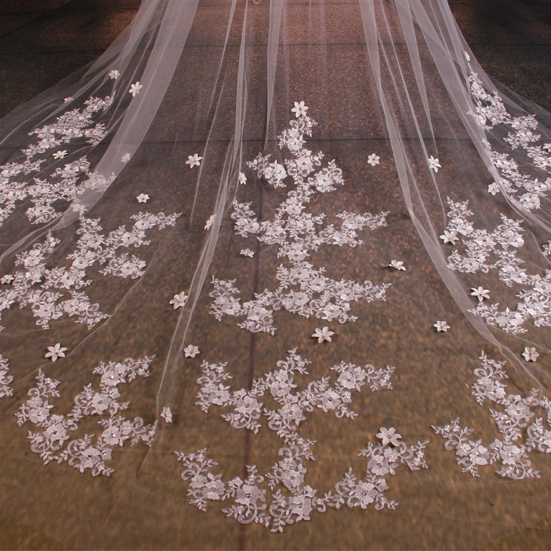 New-Arrive-Bride-Veil-Long-Length-Elegant-Lace-Beaded-Long-Wedding-Veil-Fashion-Long-Wedding-Veil (2).jpg