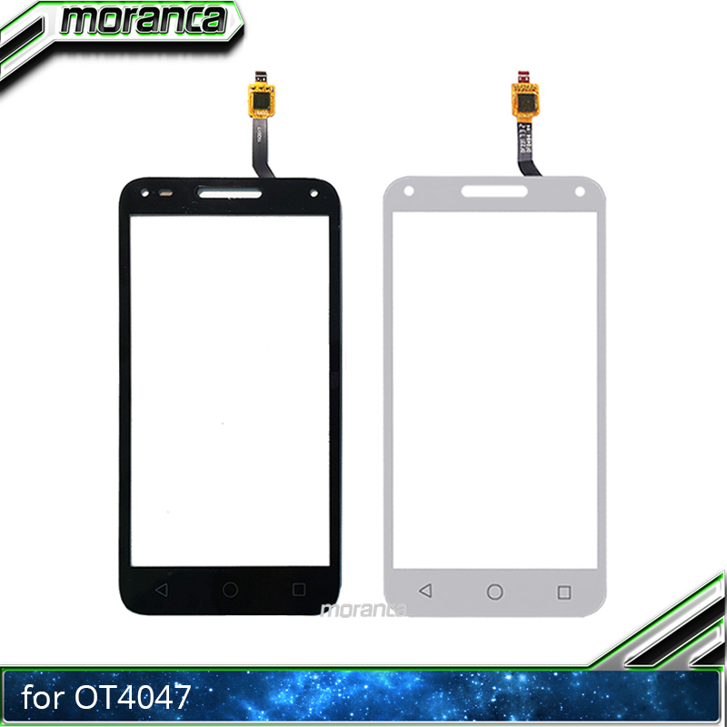 Touch Screen for Alcatel One Touch U5 3G 4047D 4047G 4047 OT4047 OT4047D Touch Digitizer Panel Front Glass Lens SensorTouch Screen for Alcatel One Touch U5 3G 4047D 4047G 4047 OT4047 OT4047D Touch Digitizer Panel Front Glass Lens Sensor