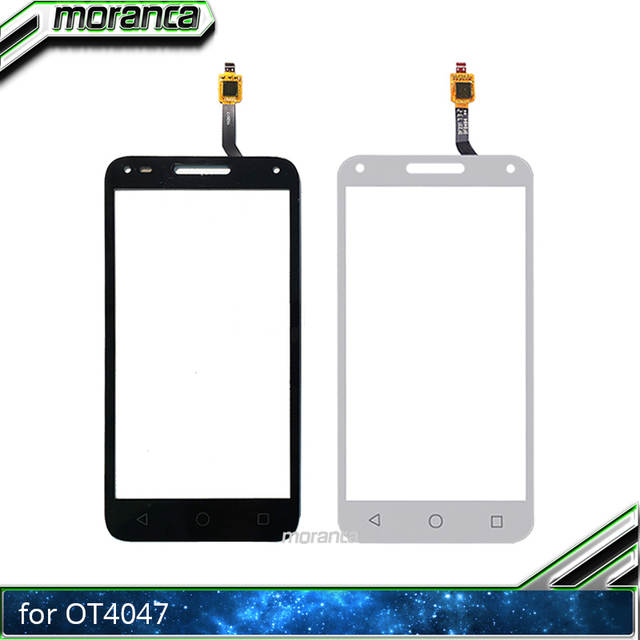 Touch Screen for Alcatel One Touch U5 3G 4047D 4047G 4047