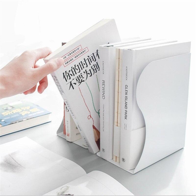 criatividade telescopica folding livro stand 02