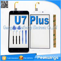 5 5 Touch Sensor For OUKITEL U7 Plus Touch Screen With Digitizer Panel